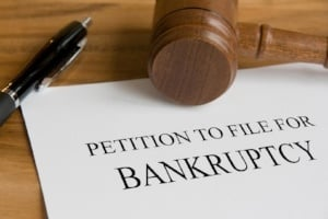 Secured Creditor Bankruptcy Rights