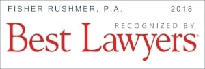 Fisher Rushmer Best Lawyer 2018