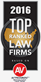 2016 Top Ranked Law Firms