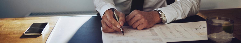 Commercial & Business Litigation