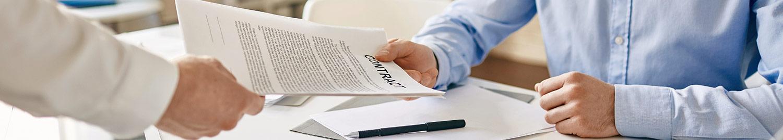 Contract Dispute Litigation