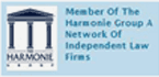 Member Of The Harmonie Group - Network of Independent Law Firms