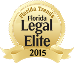 Florida Trend's Legal Elite Winner